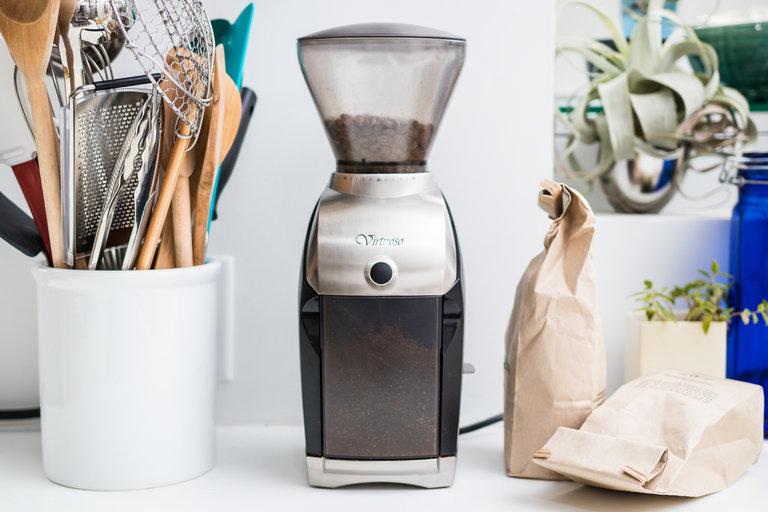 Premium Coffee & Tea